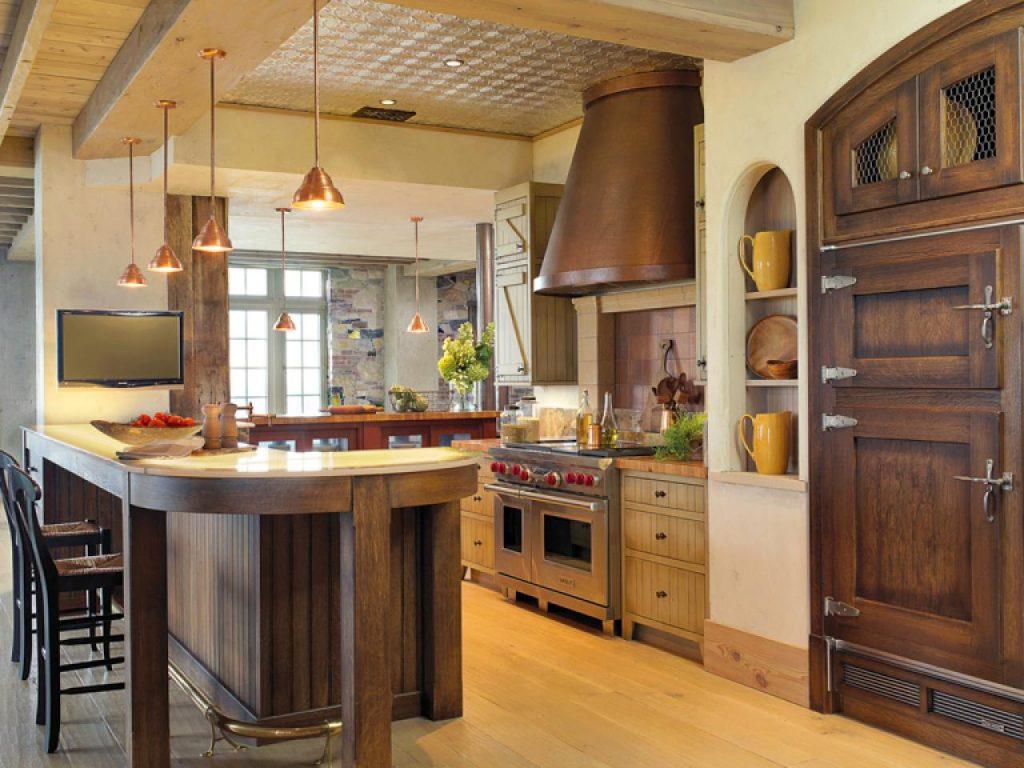 Kitchen Renovation & Design   E&M Construction   Kenosha, WI